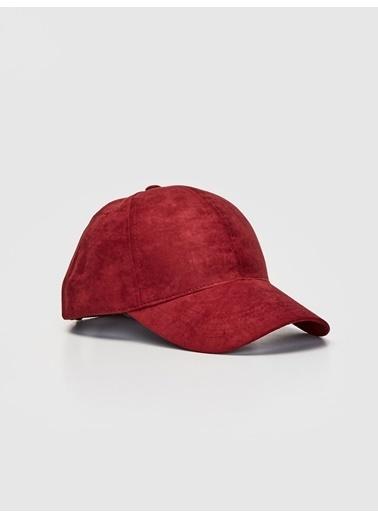 LC Waikiki Şapka Bordo